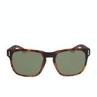 Dragon Monarch Matte Tortoise Sunglasses