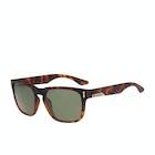 Dragon Monarch Matte Tortoise Sunglasses