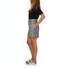 The Hidden Way Wildkat Pelmet Skirt