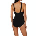 Seafolly Active High Neck Maillot Ladies Swimsuit