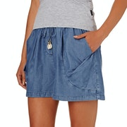 Seafolly Pacifico Chambray Womens Shorts