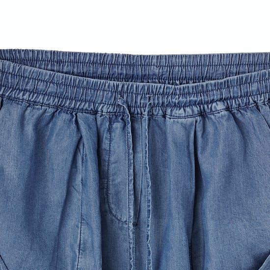 Seafolly Pacifico Chambray Ladies Shorts