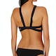 Pieza superior de bikini Seafolly Active High Neck Tank