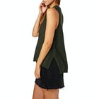 SWELL Dulwich Sleeveless Knit Ladies Top