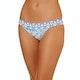Seafolly Bazaar Banded Hipster Bikini Bottoms