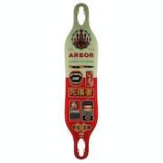 Arbor Axis Artist Longboard 40 Inch Longboard