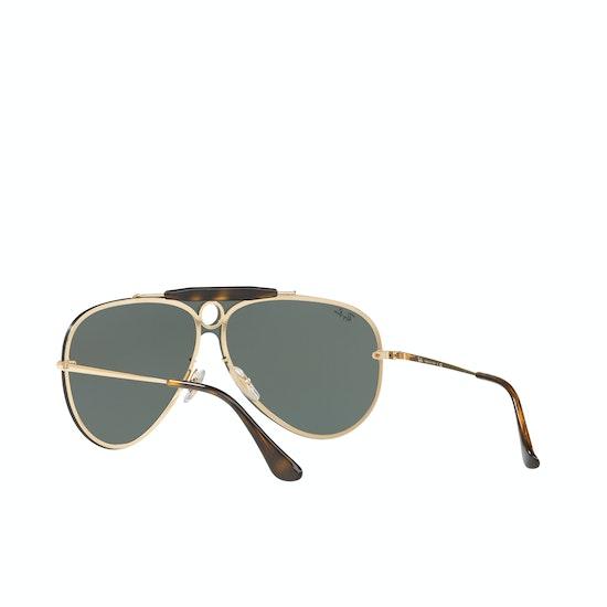 Ray-Ban RB3581N Ladies Sunglasses
