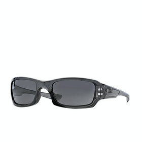Gafas de sol Oakley Fives Squared - Grey Smoke ~ Warm Grey