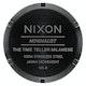 Nixon Time Teller Milanese Womens Watch