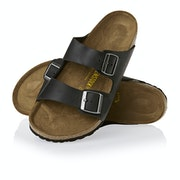 Birkenstock Arizona Oiled Leather Sandals