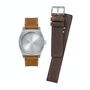 Nixon Time Teller Pack Watch