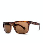 Electric Knoxville Pro Matte Tort Sunglasses