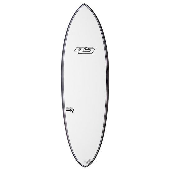Haydenshapes Hypto Krypto Future Flex FCS II V Fin Surfboard