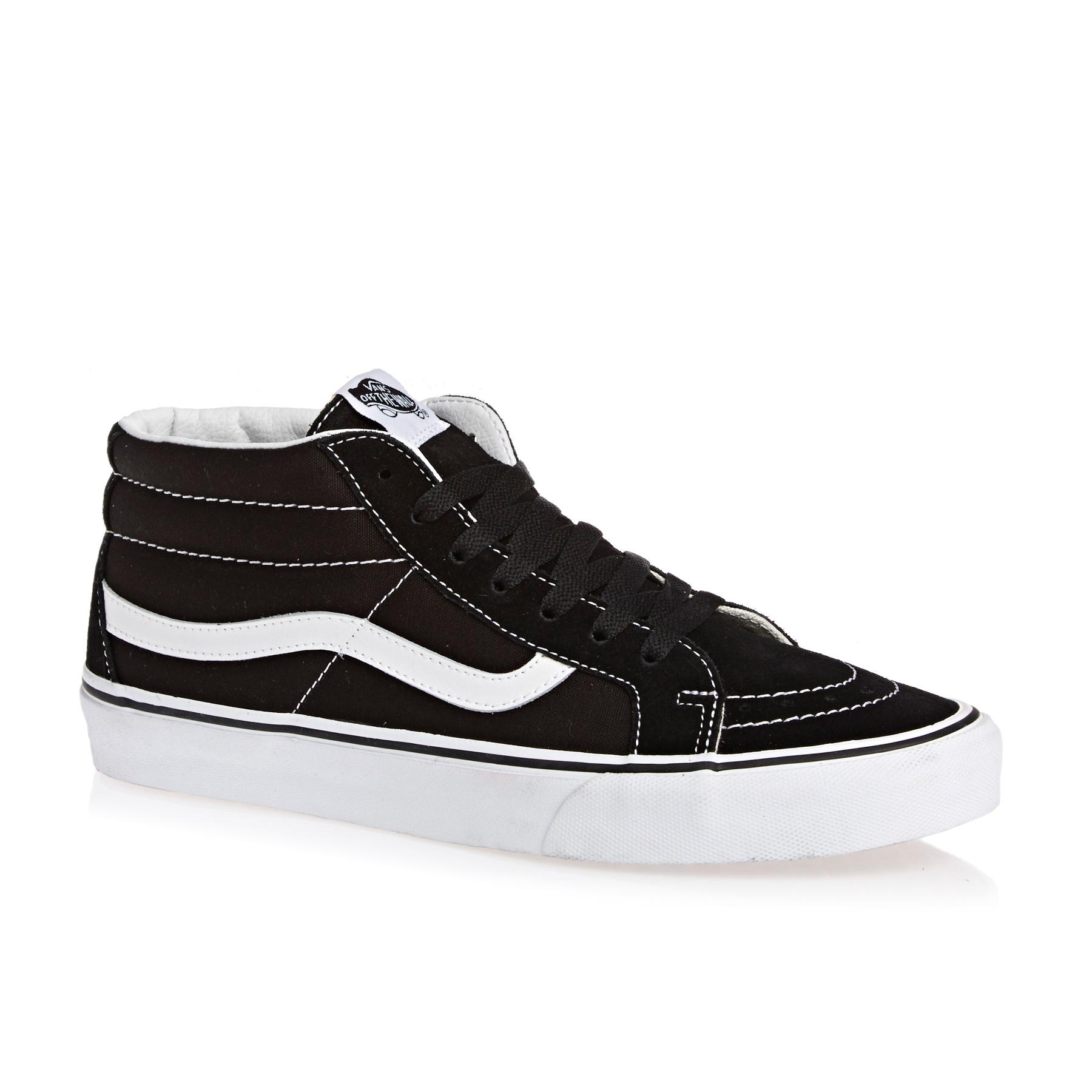 Chaussures Vans SK8 Mid Reissue | Livraison gratuite dès 30