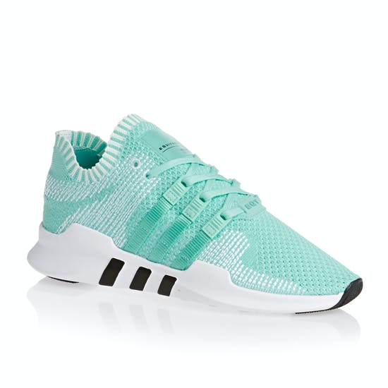 Adidas Originals EQT Support ADV Primeknit Ladies Trainers