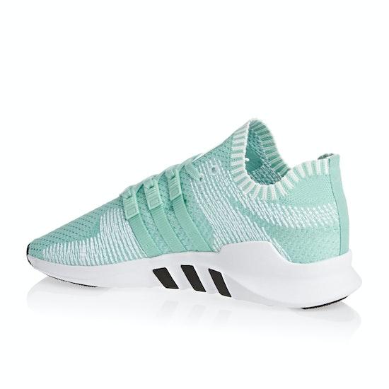 Adidas Originals EQT Support ADV Primeknit Ladies Trainers