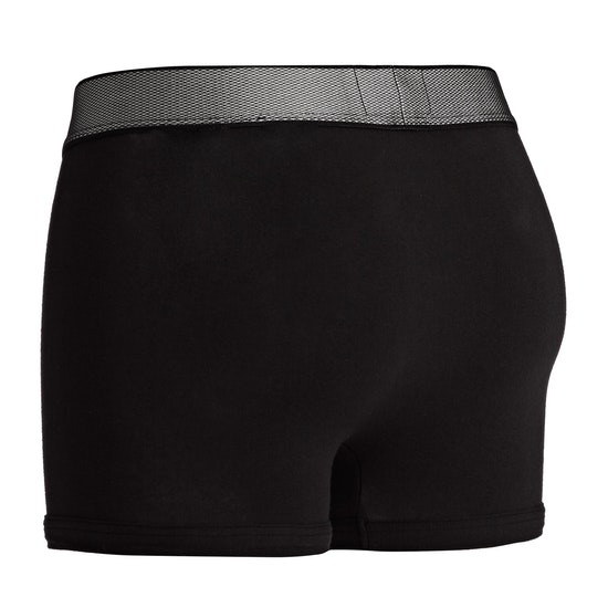 Calvin Klein Customised Stretch Cotton Trunk Boxer Shorts
