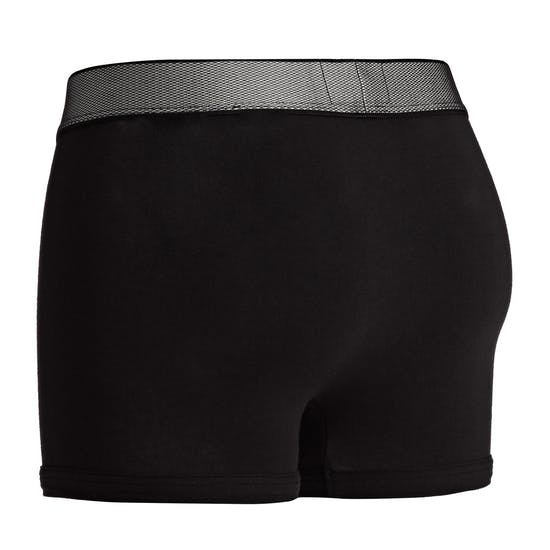 Caleçons Calvin Klein Customised Stretch Cotton Trunk
