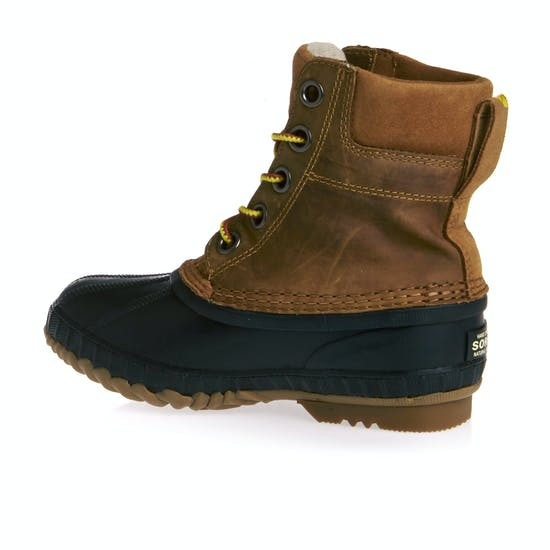 Sorel Youth Cheyanne Stiefel
