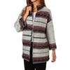 Amuse Society Getaway Womens Cardigan - Multi