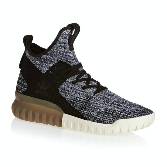 Adidas Originals Tubular X Primeknit Shoes