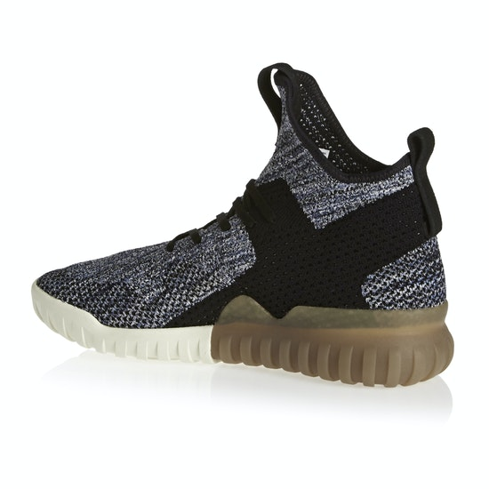 Adidas Originals Tubular X Primeknit Trainers