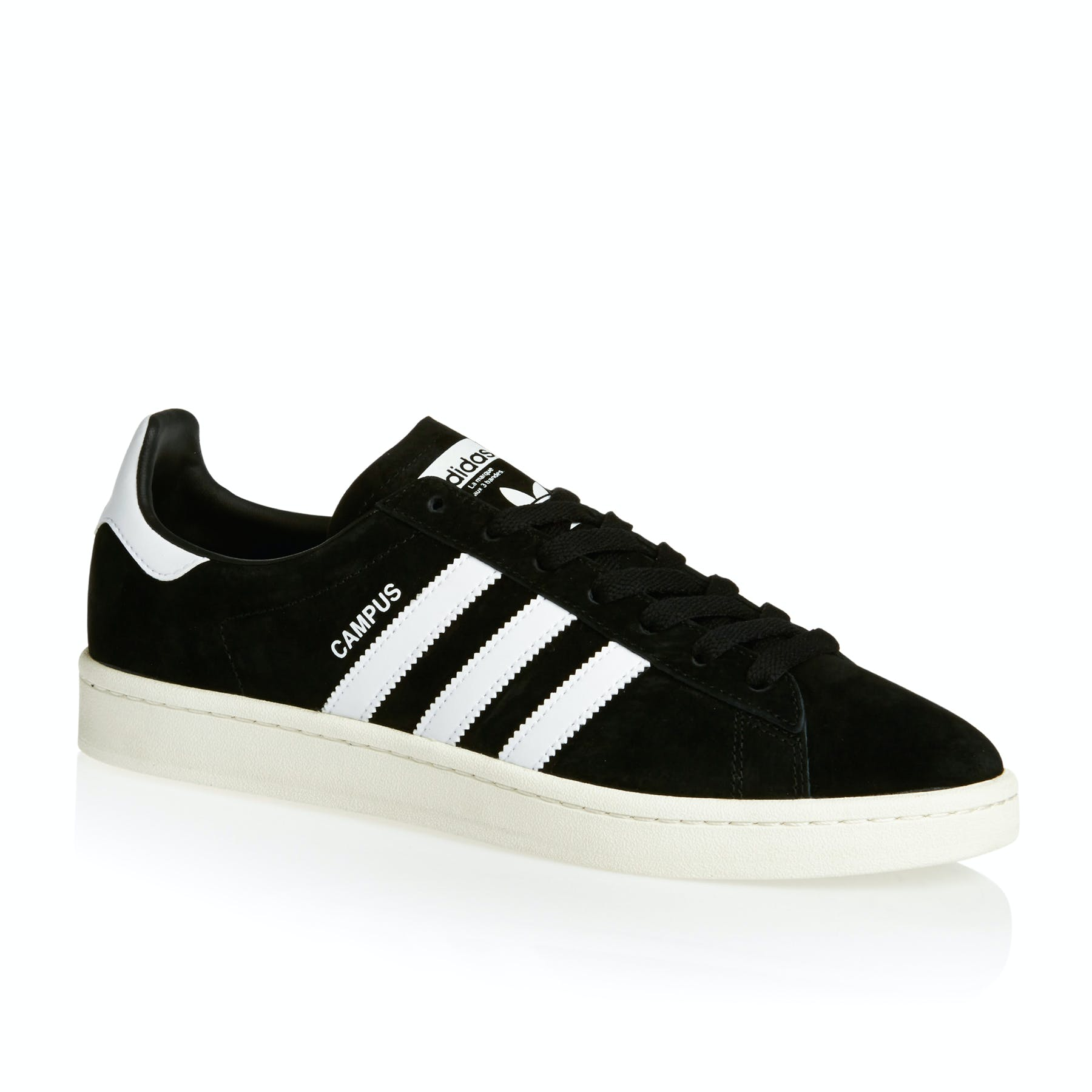 077f3766 Adidas Originals Campus Shoes - Free Delivery options on All Orders from  Surfdome UK