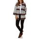 Amuse Society Getaway Womens Cardigan