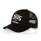 Deus Ex Machina Curve Trucker Cap