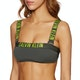 Calvin Klein Intense Power Mesh Bandeau Bikini Top