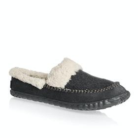 Sorel Out N About Slide Womens Slippers - Quarry
