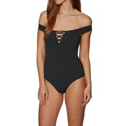 Billabong Sol Searcher One Piece Womens Swimsuit