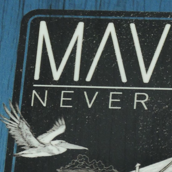 Never Summer Maverix 2018 Snowboard