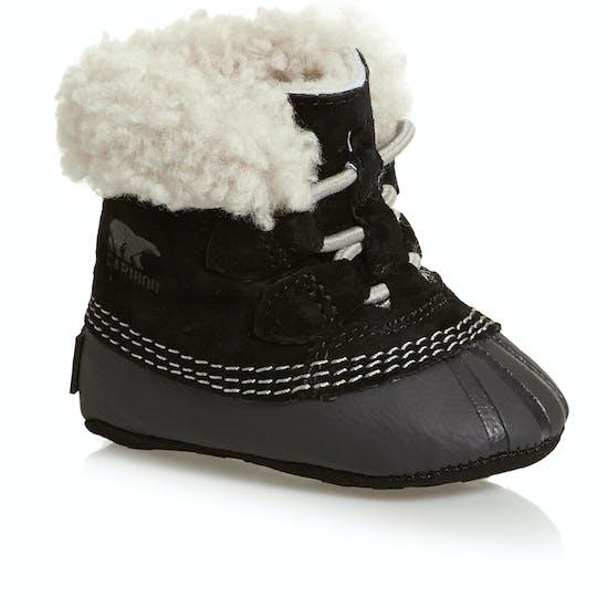 Sorel Caribootie Baby Shoes