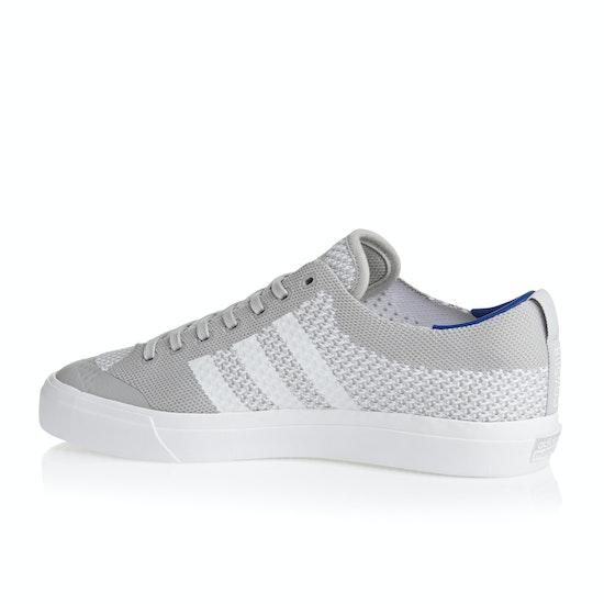 Adidas Originals Matchcourt Primeknit Trainers