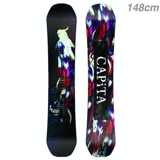 Capita Birds Of A Feather 2018 Womens Snowboard