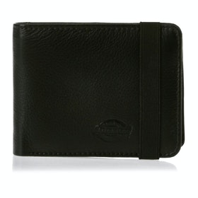Dickies Wilburn Wallet - Black
