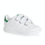 Calzado Boys Adidas Originals Stan Smith CF