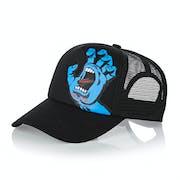 Cappello Santa Cruz Screaming Hand
