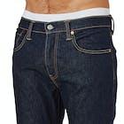Levis 502 Regular Taper Jeans