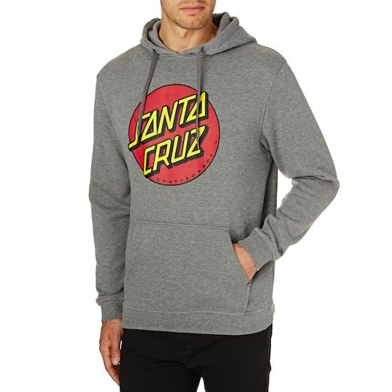 Santa Cruz Classic Dot Pullover Hoody