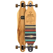 Arbor Axis Flagship 40 Inch Longboard