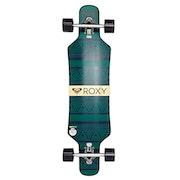 Roxy Free 36 Inch Longboard