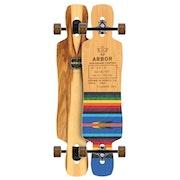 Arbor Catalyst Flagship 40 Inch Longboard