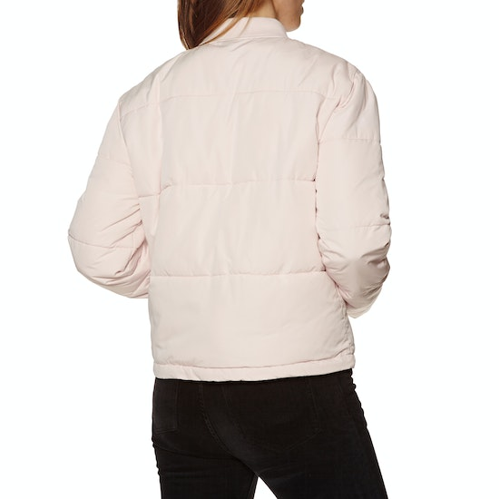 SWELL Highbury Light Quilted Bomber Womens Jacket