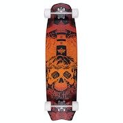 Dusters Bones 37 Inch Longboard