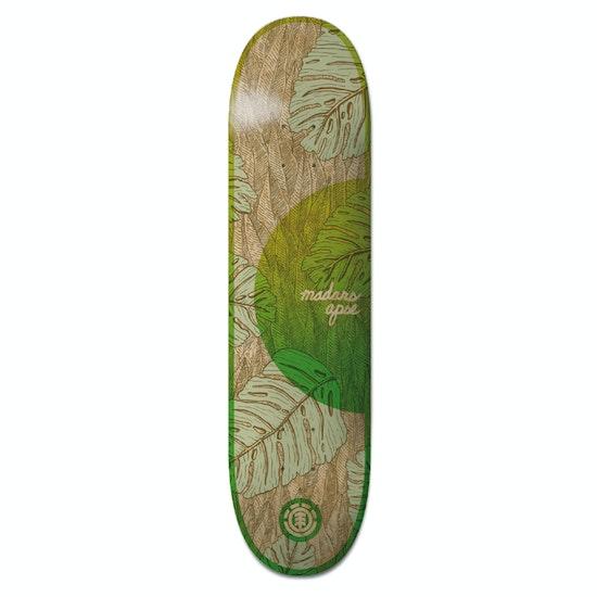 Element Madars Forest 8.25 Inch Skateboard Deck