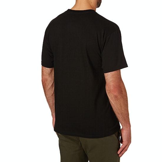 Huf Original Logo Short Sleeve T-Shirt