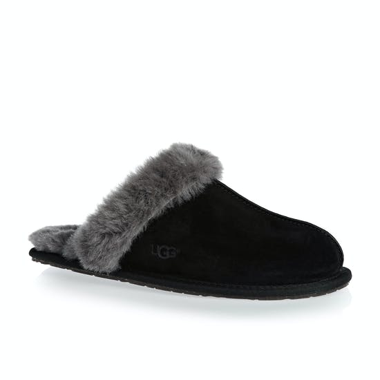 592ff806008 UGG Scuffette II Womens Slippers - Free Delivery options on All ...