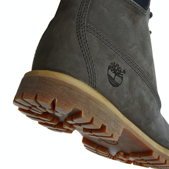 Timberland 6in Premium Shearling Womens Boots